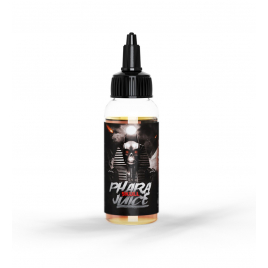 Phara Skull Juice 50 ml QAHUA