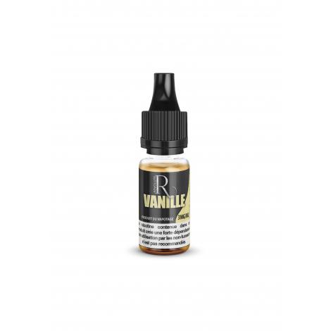 E-liquide Vanille Revolute 10 ml TPD Ready