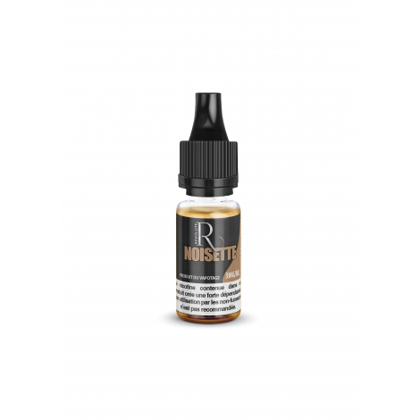 E-liquide Noisette Revolute 10 ml TPD Ready