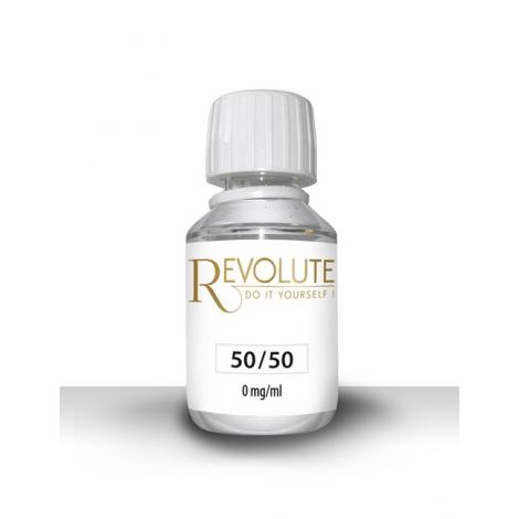Base 50% PG 50% GV 115 ml Revolute