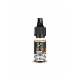 E-liquide Classic Royal brown Revolute 10 ml TPD Ready
