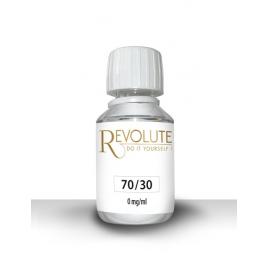 Base 70/30 0 mg de nicotine 115 ml