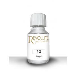 Base 100% PG 0 mg de nicotine 115 ml