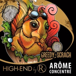 Concentré High end Greedy scrach